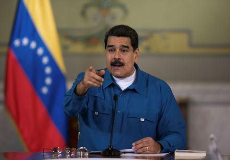 Venezuela set to launch 'petro' cryptocurrency