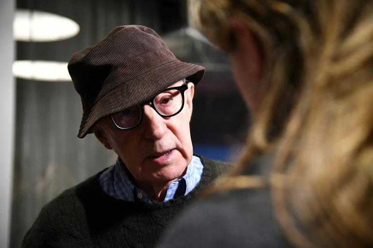 Woody Allen, 82, has always denied the allegations made by estranged daughter Dylan Farrow