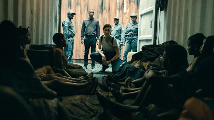"""<p>Set in the 1980s, this crime thriller from South Africa follows the story of a special-crimes investigator, who unexpectedly teams up with a serial killer in order to bring down a global child-sex-trafficking syndicate.</p> <p><strong>When it's available:</strong> <a href=""""http://www.netflix.com/title/81393386"""" class=""""link rapid-noclick-resp"""" rel=""""nofollow noopener"""" target=""""_blank"""" data-ylk=""""slk:May 14"""">May 14</a></p>"""