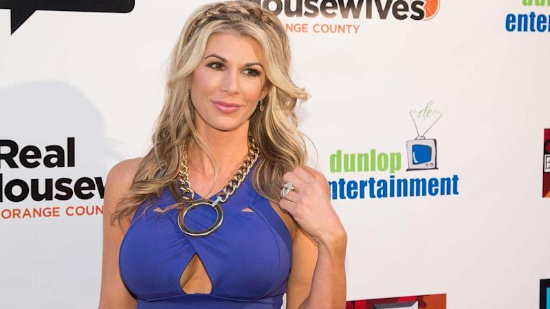 'RHOC' Couple Alexis and Jim Bellino Speak Out on Their Divorce: 'We Strongly Support Each Other'