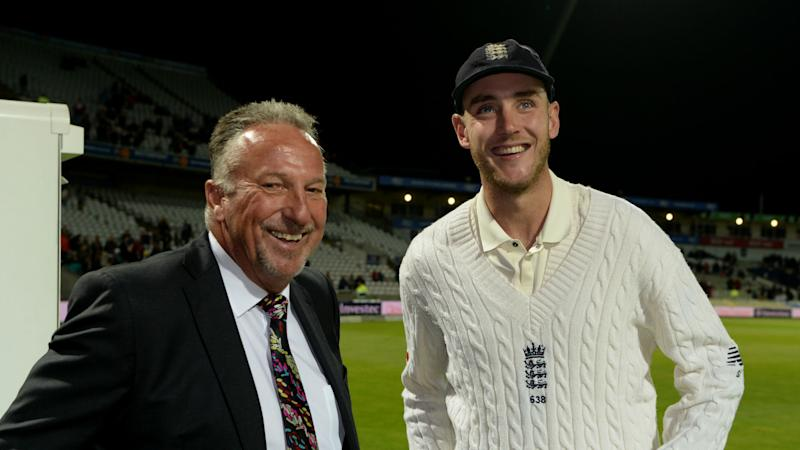 Broad hails special moment as he overtakes hero Botham