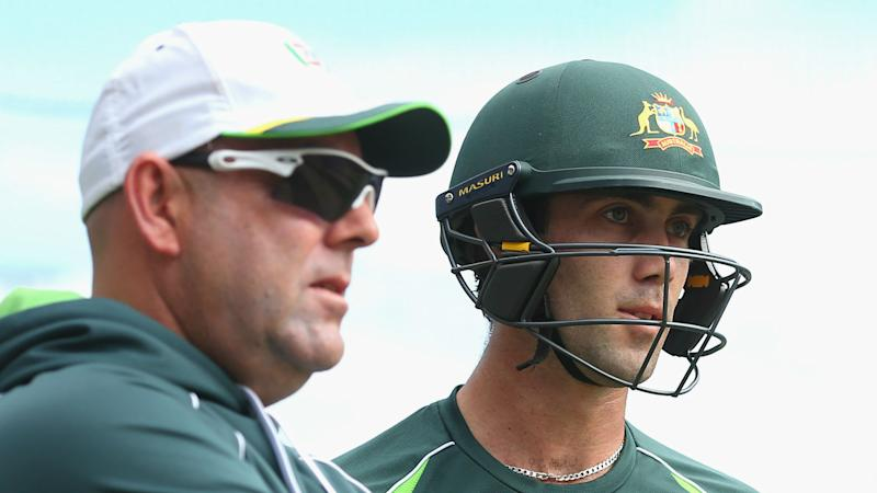 Lehmann issues Maxwell challenge
