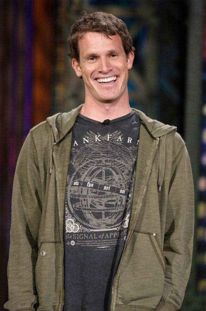 daniel tosh quietly married tosh 0 writer carly hallam report