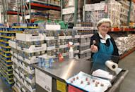 <p>While other stores might be peeved at you hanging around the mini-hotdog samples, Costco welcomes it. The free sample culture is all part of Costco's customer experience, so don't be shy about trying (over and over again). </p>