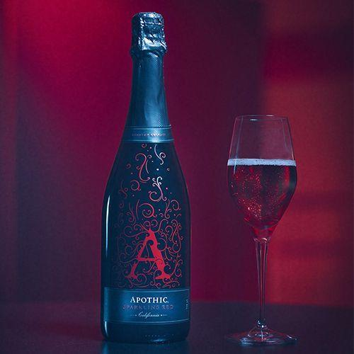 """<p><a class=""""link rapid-noclick-resp"""" href=""""https://go.redirectingat.com?id=74968X1596630&url=https%3A%2F%2Fdrizly.com%2Fwine%2Fchampagne-sparkling-wine%2Fsparkling-red-wine%2Fapothic-sparkling-red%2Fp96941&sref=https%3A%2F%2Fwww.bestproducts.com%2Flifestyle%2Fg29025633%2Fnew-alcoholic-drinks%2F"""" rel=""""nofollow noopener"""" target=""""_blank"""" data-ylk=""""slk:SHOP NOW"""">SHOP NOW</a></p><p><strong>Category:</strong> Wine</p><p><strong>Release:</strong> September 2019</p><p>You don't typically associate red wine with a sparkling variety, right? <a href=""""https://www.apothic.com/"""" rel=""""nofollow noopener"""" target=""""_blank"""" data-ylk=""""slk:Apothic Wine"""" class=""""link rapid-noclick-resp"""">Apothic Wine</a>'s limited-edition sip is described in a press release as having """"flavors of bright cherries, zingy citrus, and red apples."""" It's like a cross between prosecco and red wine, and it deserves a spot on your wine rack.<strong><br></strong></p><p><strong>More:</strong> <a href=""""https://www.bestproducts.com/eats/drinks/g21643892/delicious-sparkling-rose-wines/"""" rel=""""nofollow noopener"""" target=""""_blank"""" data-ylk=""""slk:Sparkling Rosés You Should Be Drinking"""" class=""""link rapid-noclick-resp"""">Sparkling Rosés You Should Be Drinking</a></p>"""