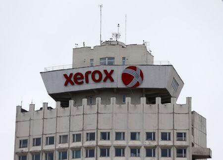 Xerox CEO is back as board does shock U-turn