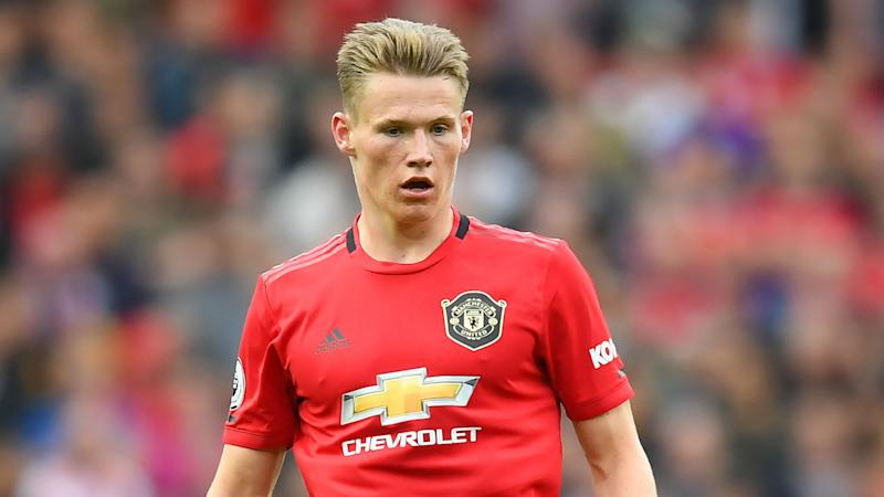 Anything less than trophies is disappointment for Man Utd – McTominay