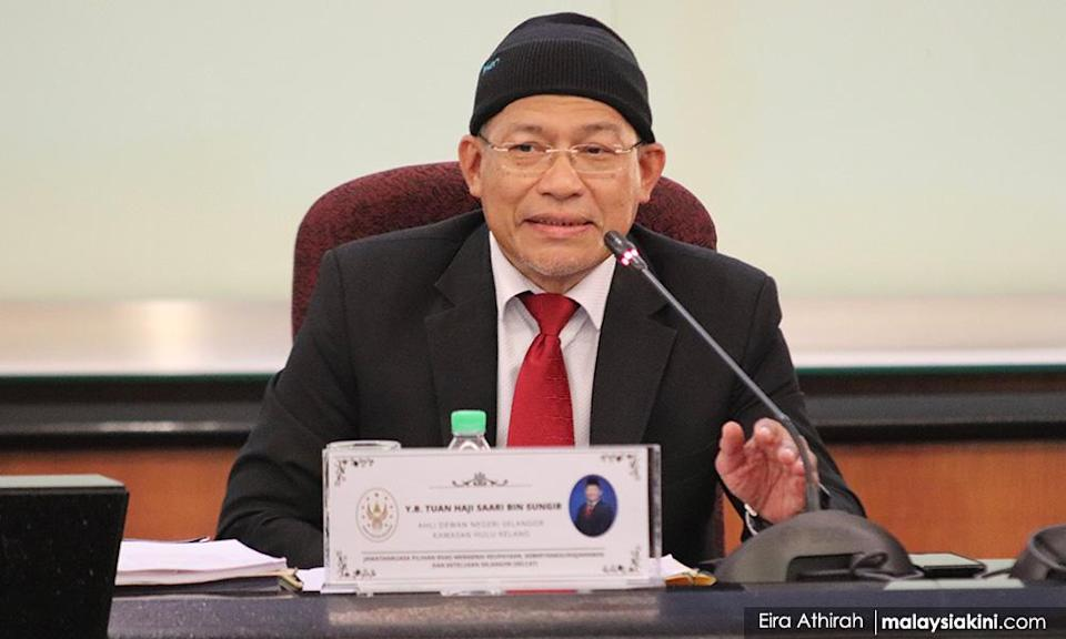 Amanah rep admits to advising Fakhrulrazi to join PKR