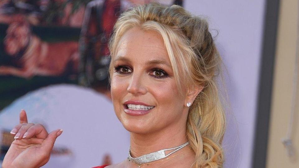 Britney Spears 'cried for two weeks' over Framing documentary