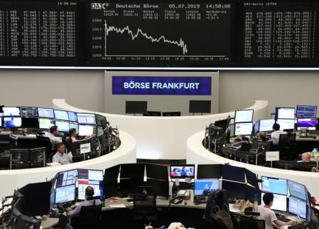 Make or break: second-quarter results will test Europe's confidence