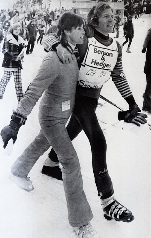 "<p>Not long after French pop singer and actress Claudine Longet was arrested for shooting and killing pro skier Vladimir ""Spider"" Sabich in 1976, <em>Saturday Night Liv</em>e ran a skit featuring stock footage of falling skiers overdubbed with gunshots. A cease-and-desist from Longet's lawyer followed, <em>SNL</em> publicly apologized, and the sketch was pulled from air. All in all, it wasn't a much harsher punishment than Longet herself received. After a conviction of negligent homicide, the actress spent 30 days in jail.</p><p><strong>RELATED: </strong><a href=""https://www.goodhousekeeping.com/life/entertainment/a27582514/why-was-chris-farley-adam-sandler-fired-snl/"" target=""_blank"">The Actual Reason Why Chris Farley and Adam Sandler Were Fired From 'SNL'</a></p>"