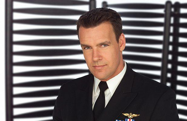 David James Elliott to Reprise 'JAG' Role With 'NCIS: Los Angeles' Guest Arc