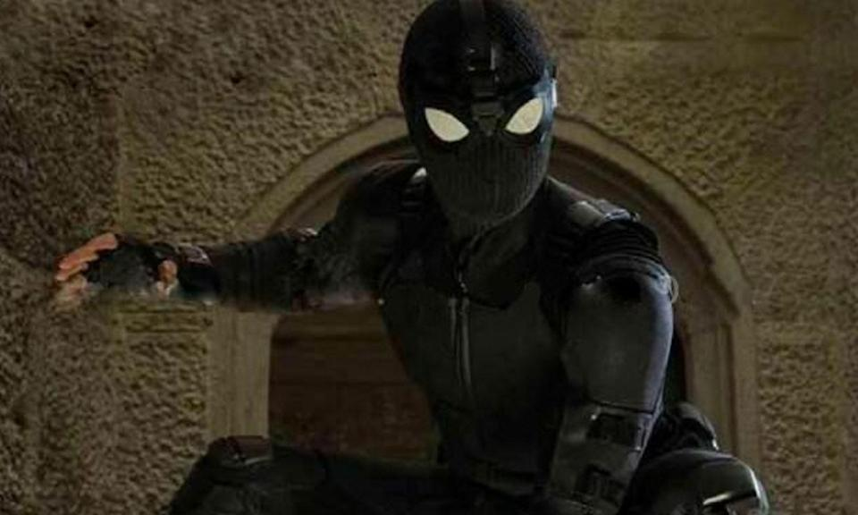 <p>Peter Parker faces off against new villain Mysterio while on a summer vacation to Europe with his friends in this sequel to the superb <em>Homecoming</em>. </p>