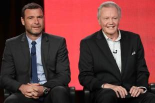 Mark Gordon, Ann Biderman Introduce Showtime's Fixer 'Ray Donovan': TCA