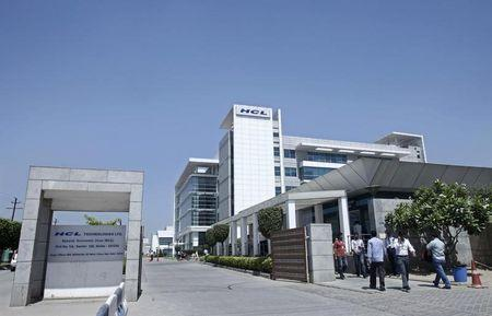 HCL net up 21% in Q4; projects flat growth in FY18