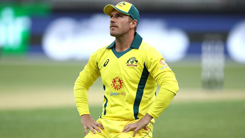 Finch: CA issues hurting Australia performance