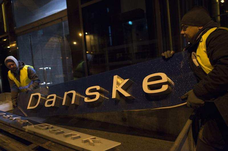 Danske Offers 2,000 Employees Option to Quit Amid Cost Focus