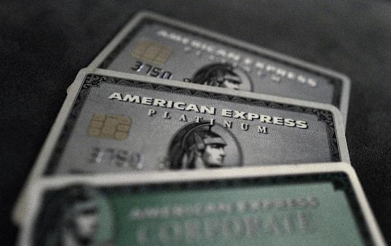 American Express Blue Whole Foods