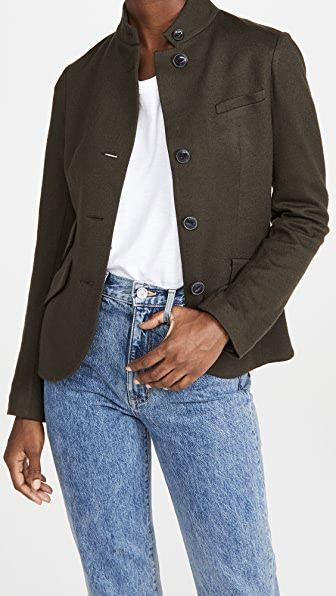 "<p><strong>Rag & Bone</strong></p><p>shopbop.com</p><p><strong>$550.00</strong></p><p><a href=""https://go.redirectingat.com?id=74968X1596630&url=https%3A%2F%2Fwww.shopbop.com%2Fslade-blazer-rag-bone%2Fvp%2Fv%3D1%2F1580732970.htm&sref=https%3A%2F%2Fwww.townandcountrymag.com%2Fstyle%2Fg34361131%2Fshopbop-sale-fall-2020%2F"" rel=""nofollow noopener"" target=""_blank"" data-ylk=""slk:Shop Now"" class=""link rapid-noclick-resp"">Shop Now</a></p>"