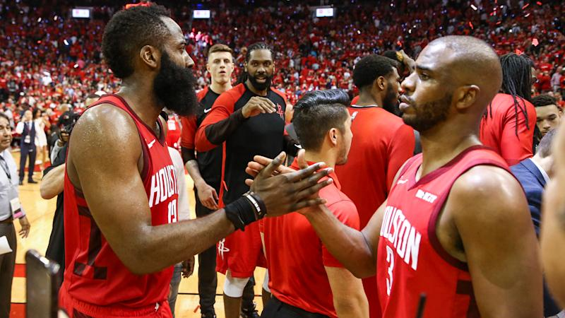 Chris Paul Expects To Remain With Rockets, Publicly Denies Requesting Trade