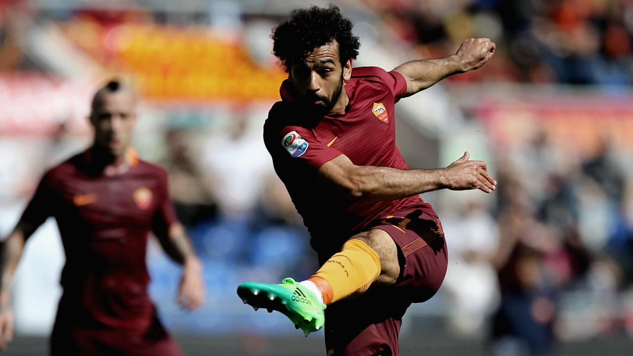 Having completed a big-money move to Liverpool, much is expected of former Roma star Mohamed Salah by Patrik Berger.