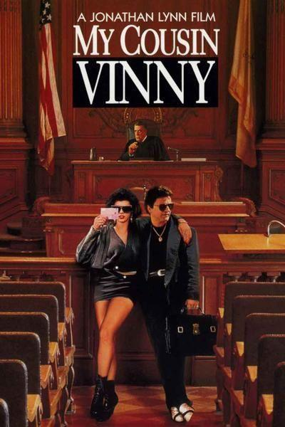 "<p>Two New York City teens get wrongfully accused of murder in a small town and need an attorney to clear their names. Who do they call? Billy Gambini played by <em>Karate Kid</em> star Ralph Macchio, calls his cousin Vinny, of course! Vinny (Joe Pesci) is a flashy, fast-talking, Brooklynite whose outlandish legal antics and interactions with his fiancé (Marisa Tomei) shake up the courtroom in this award-winning comedy.</p><p><a class=""link rapid-noclick-resp"" href=""https://go.redirectingat.com?id=74968X1596630&url=https%3A%2F%2Fwww.hulu.com%2Fmovie%2Fmy-cousin-vinny-63e2b184-6636-47e5-b695-d555943c6724&sref=https%3A%2F%2Fwww.goodhousekeeping.com%2Flife%2Fentertainment%2Fg34197892%2Fbest-funny-movies-on-hulu%2F"" rel=""nofollow noopener"" target=""_blank"" data-ylk=""slk:WATCH NOW"">WATCH NOW</a></p>"