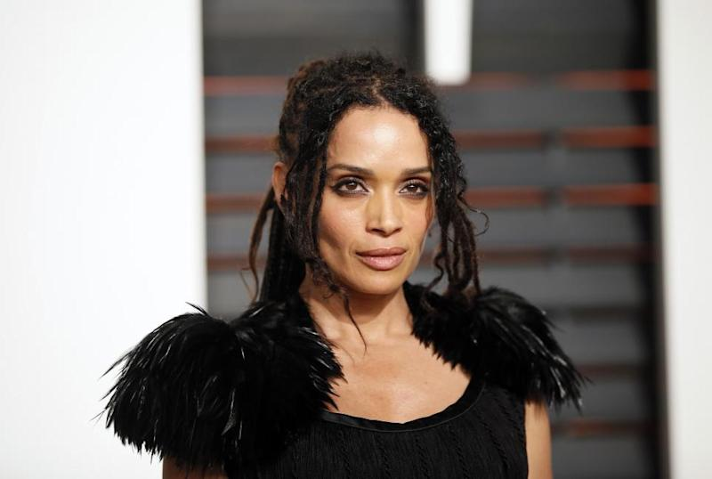 Lisa Bonet Recalls How There Was Something