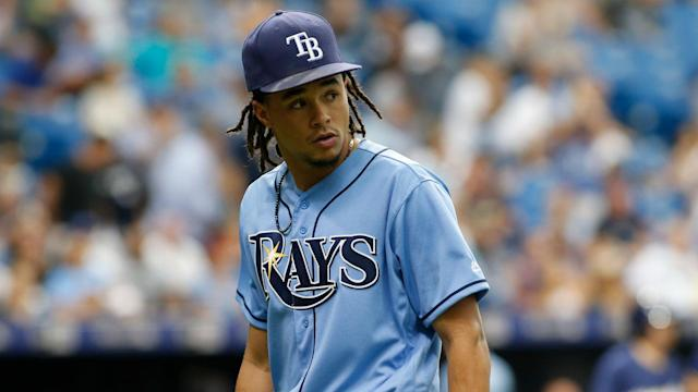 Chris Archer is very confident in what he and his Tampa Bay Rays team-mates can do this season.