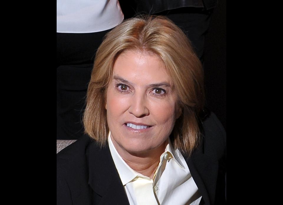 WASHINGTON, DC - APRIL 27:  Greta Van Susteren of Fox News attends the PEOPLE/TIME Party on the eve of the White House Correspondents' Dinner on April 27, 2012 in Washington, DC.  (Photo by Michael Loccisano/Getty Images for People)