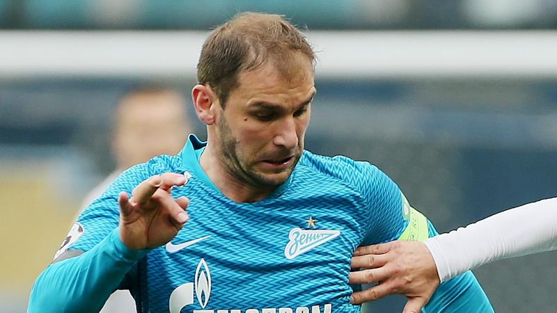 'In football you never know what will happen tomorrow' - Ivanovic refuses to rule out Barcelona move