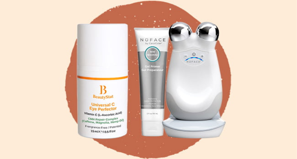 Save up to 25% on the latest in innovative skincare at Nordstrom.