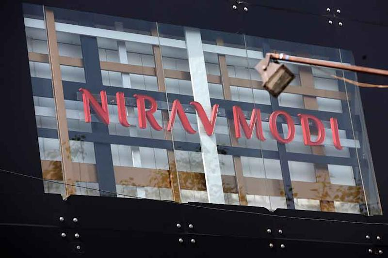 ED Seizes Nirav Modi's Rolls Royce, Porsche in Rs 11,000 Crore Fraud Probe