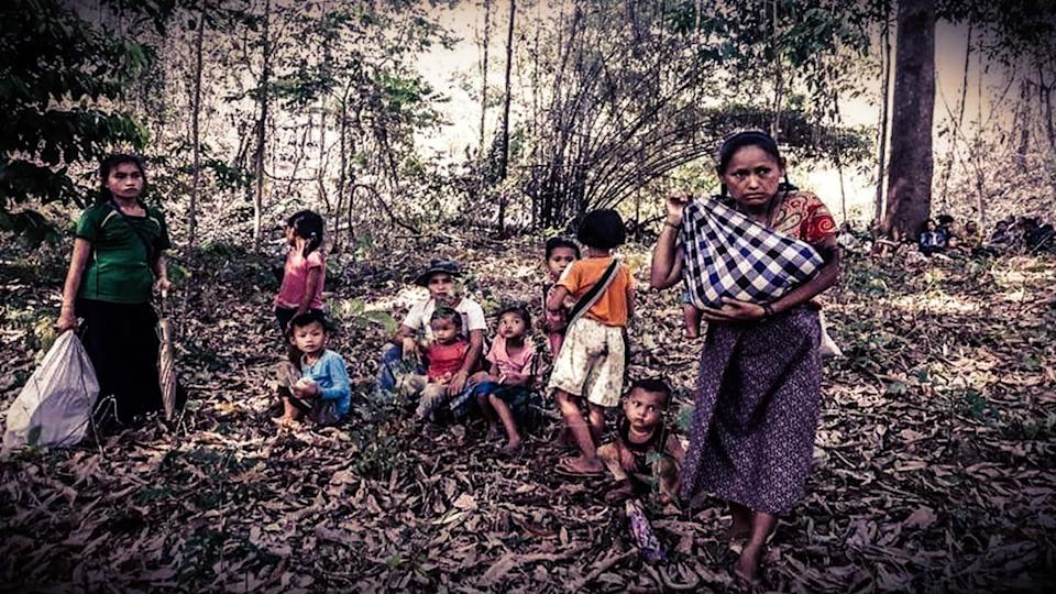 Manipur withdraws earlier order to turn away Myanmar refugees