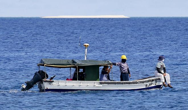 A deal on fishing rights works for both China and the Philippines, but it will not be easy to achieve, analysts say. Photo: AP