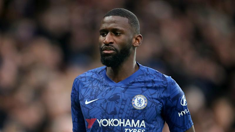 Chelsea 'sending a clear message' with new signings, says Rudiger