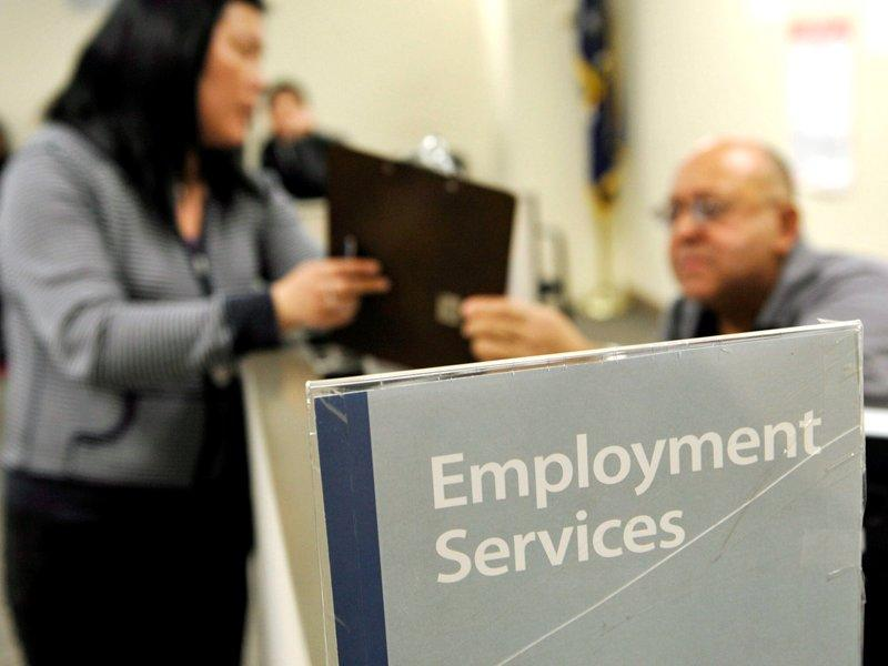 US unemployment rate falls to 7.7 per cent