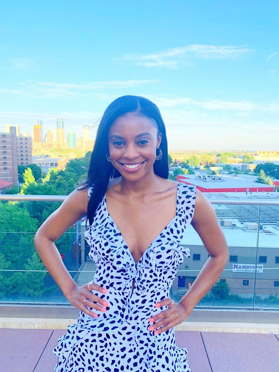"""<p>Age: 27</p><p>Hometown: Virginia Beach, VA</p><p>Instagram: <a href=""""https://www.instagram.com/kristin_bria/?hl=en"""" rel=""""nofollow noopener"""" target=""""_blank"""" data-ylk=""""slk:@kristin_bria"""" class=""""link rapid-noclick-resp"""">@kristin_bria</a></p><p>ABC Bio Excerpt: """"Kristin is a very smart and successful attorney who says that while she dreams of finding her perfect match, her busy career and professional ambitions haven't left her with too much spare time to date. Kristin is truly wifey material—not only is she beautiful, but she is fiercely loyal, intelligent and credits her unmatched work ethic to her incredible mother who raised her. Kristin says she is definitely the party starter and needs a man who won't be intimidated by her natural magnetism.""""</p>"""