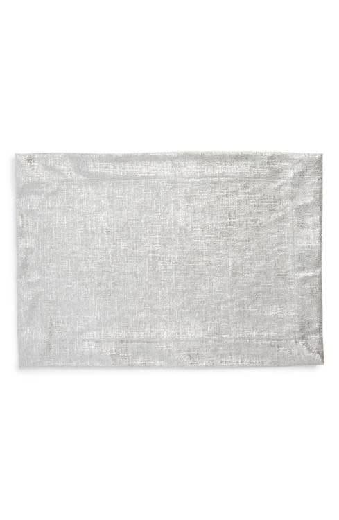 "<a href=""http://shop.nordstrom.com/s/levtex-silver-velvet-placemat/4707746?origin=keywordsearch-personalizedsort&fashioncolor=SILVER"" target=""_blank"">Shop it here</a>."