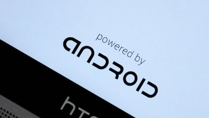 `Powered by Android` di Smartphone HTC