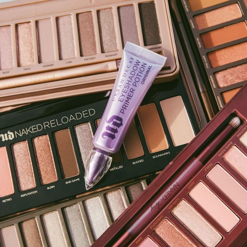 We Tested Over 20 Eyeshadow Primers and These Are The Only Ones Worth Buying