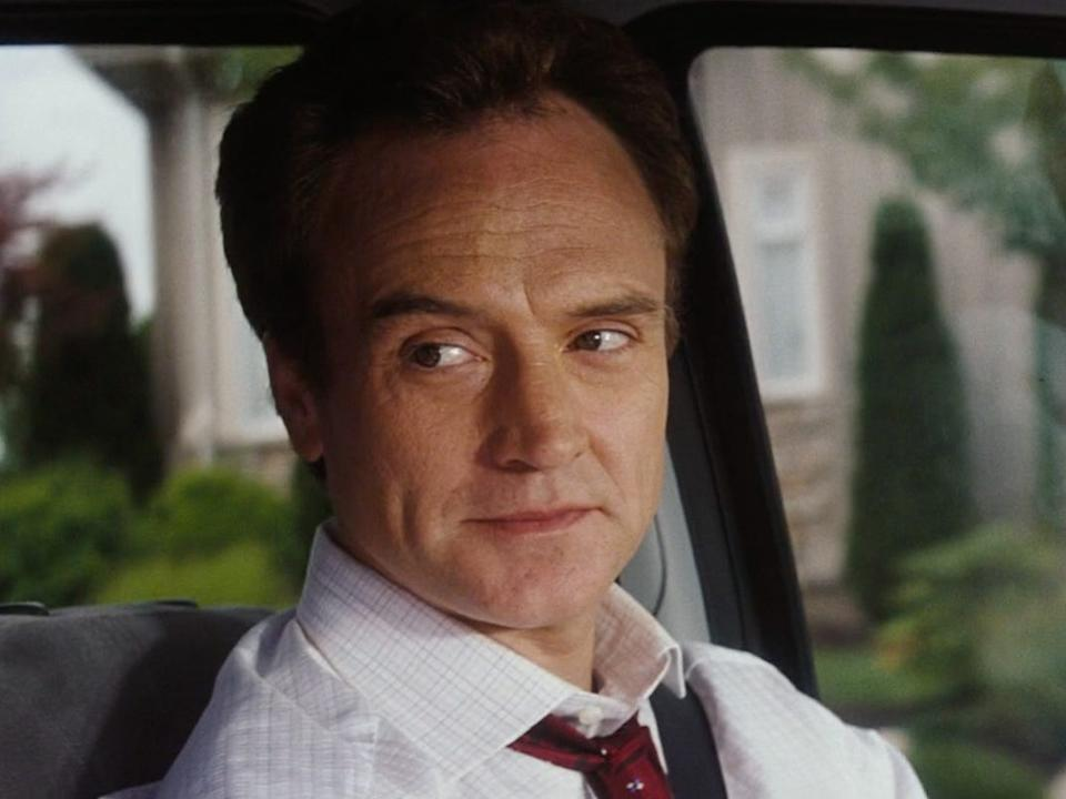 "Bradley Whitford in the first ""Sisterhood"" movie."" <p class=""copyright"">Warner Bros. Pictures</p>"