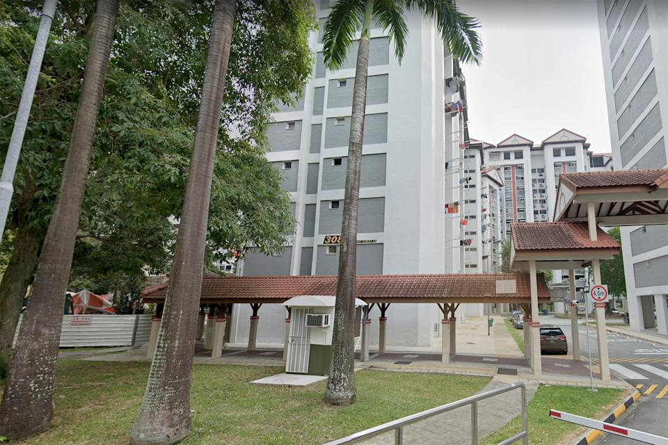 Man, 35, to face murder charge for stabbing woman, 34, in Jurong
