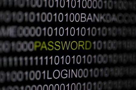 Strong passwords are essential for online safety (REUTERS/Pawel Kopczynski)