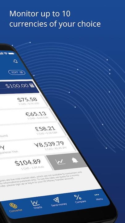 best travel apps xe currency1