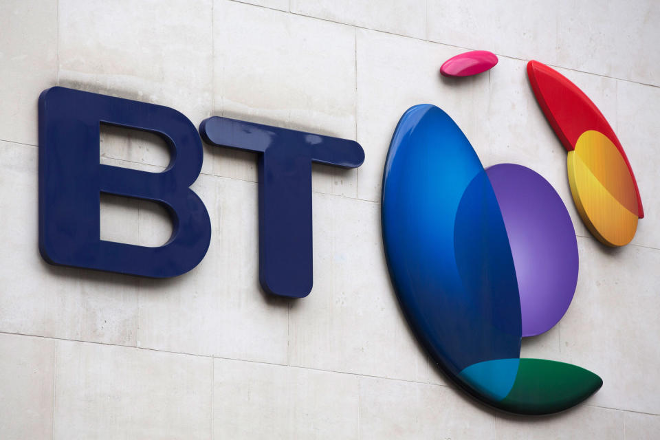 BT insists it did make efforts to contact Arron Coles about the roaming charges (Jason Alden/Getty Images)