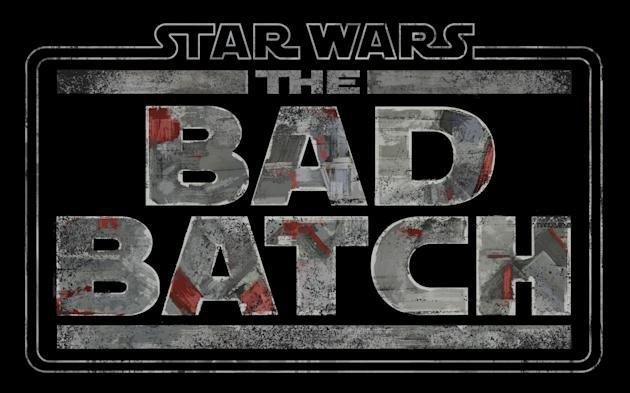 Star Wars: The Bad Batch Animated Series Coming To Disney+ In 2021