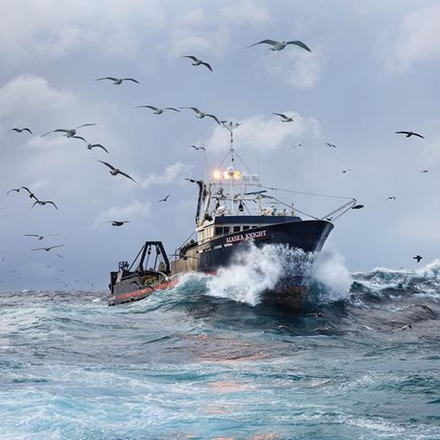"""<p>With images as raw and full of life as the state itself, <a href=""""https://instagram.com/arni_coraldo/"""">@arni_coraldo</a> shares his story as a commercial fisherman. Prepare to lose yourself in his 639 images.<br /></p>"""