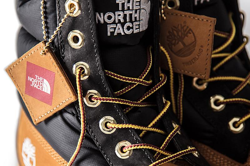 62554e423 How to Get The North Face and Timberland's Limited-Edition Winter ...