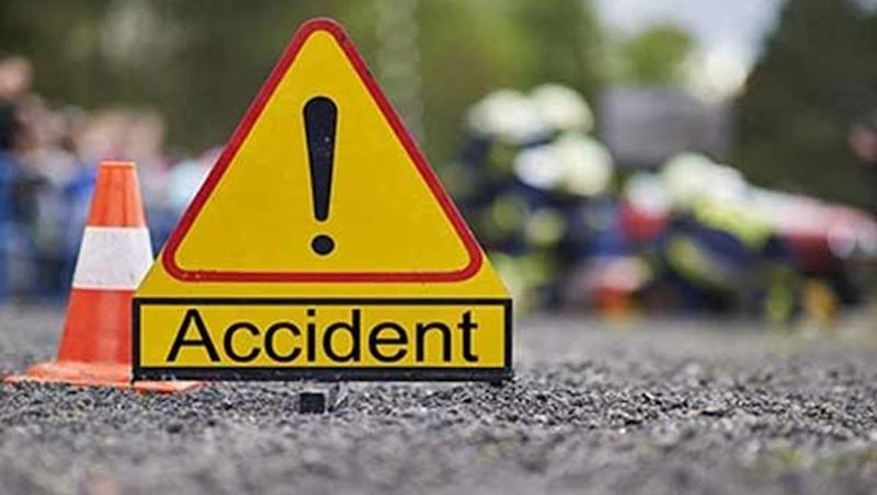 Haryana Roadways Bus Accident Kills Three, Injures Several Others Near Jajanwala Village in Jind District