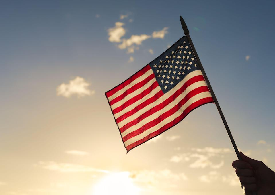 <p>Sure, Fourth of July is about gathering, grilling, and inevitably running out of ice, but above all, it's about celebrating America as a nation. We've rounded up some of the best patriotic quotes that will definitely leave you proud to be an American. </p>